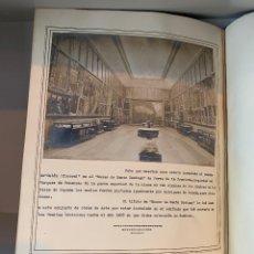 Libros antiguos: JOSE MARIA RODRIGUEZ LOSADA. COLON: TIERRA. ESTUDIO . FOTOGRAFIAS. FOTOLIBRO. JEREZ. SANTO DOMINGO. Lote 268411444