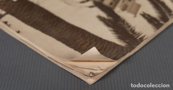 Libros antiguos: Los transportes urbanos de Barcelona - Diego Raminez Pastor 1947 - Foto 6 - 268845174