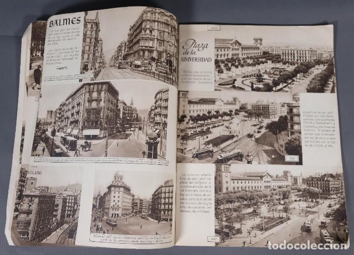 Libros antiguos: Los transportes urbanos de Barcelona - Diego Raminez Pastor 1947 - Foto 9 - 268845174