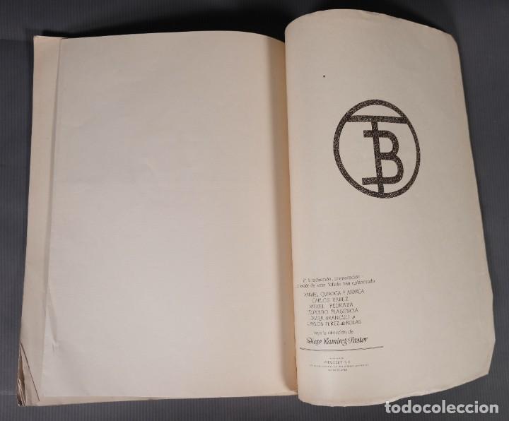Libros antiguos: Los transportes urbanos de Barcelona - Diego Raminez Pastor 1947 - Foto 12 - 268845174