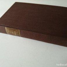 Libros antiguos: EL AYLLU BAUTISTA SAAVEDRA 1913 BOLIVIA INDIGENISMO ETNOGRAFIA INCAICO ANDINO. Lote 269303033