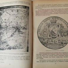 Libros antiguos: HISTORIA DE VEINTE Y UN AÑOS INDEPENDENCIA DE GUATEMALA 1928. Lote 269452458