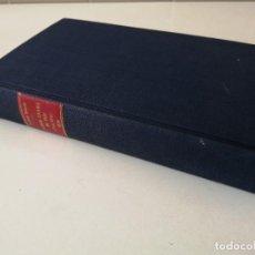 Libros antiguos: THREE YEARS IN THE PACIFIC RUSCHENBERGER 1834 MUY RARA PRIMERA EDICION. Lote 269454608