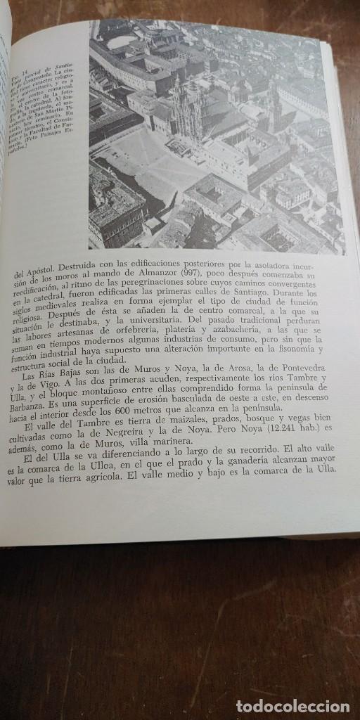 Libros antiguos: Geografia regional de España, tomó II, M.de Toran, pymy 6 - Foto 4 - 269850983