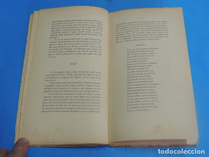 Libros antiguos: DESCORNALBOU A SCALA-DEI.- FRANCISCO GRAS I ELIAS - Foto 5 - 269851733