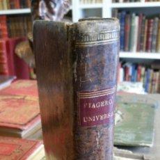 Libros antiguos: 1796 - LAPORTE - EL VIAJERO UNIVERSAL I: CHIPRE, GRECIA, SIRIA, TURQUÍA. Lote 269954943