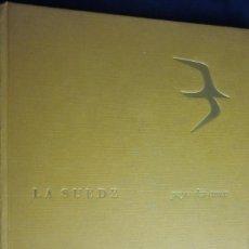 Libros antiguos: LA SUÈDE. PAYS DES EAUX. KW GULLERS. FOTOGRAFÍAS. TEXTO EN FRANCÉS. Lote 270961348