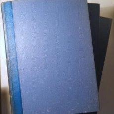 Libros antiguos: LA VUELTA AL MUNDO. VIAJES INTERESANTES Y NOVÍSIMOS (6 VOL. - OBRA COMPLETA) - MADRID 1864-1867 - MU. Lote 271130293