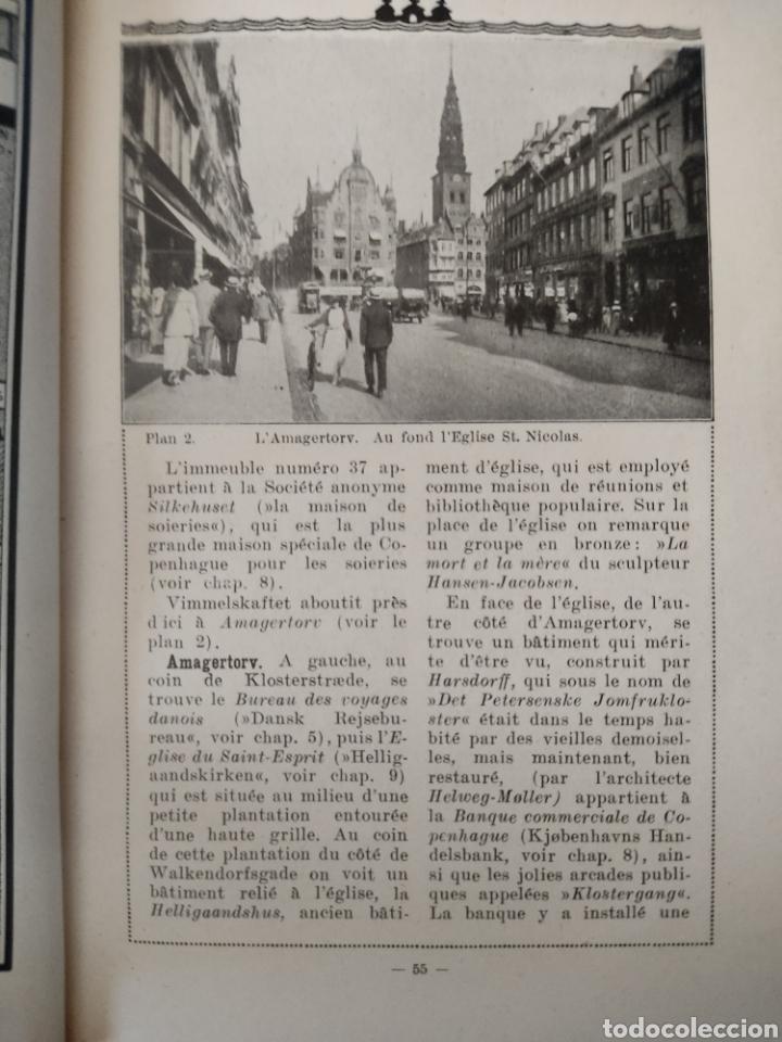 Libros antiguos: Copenhague et ses environs - Foto 6 - 274737463