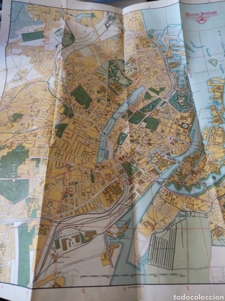 Libros antiguos: Copenhague et ses environs - Foto 10 - 274737463