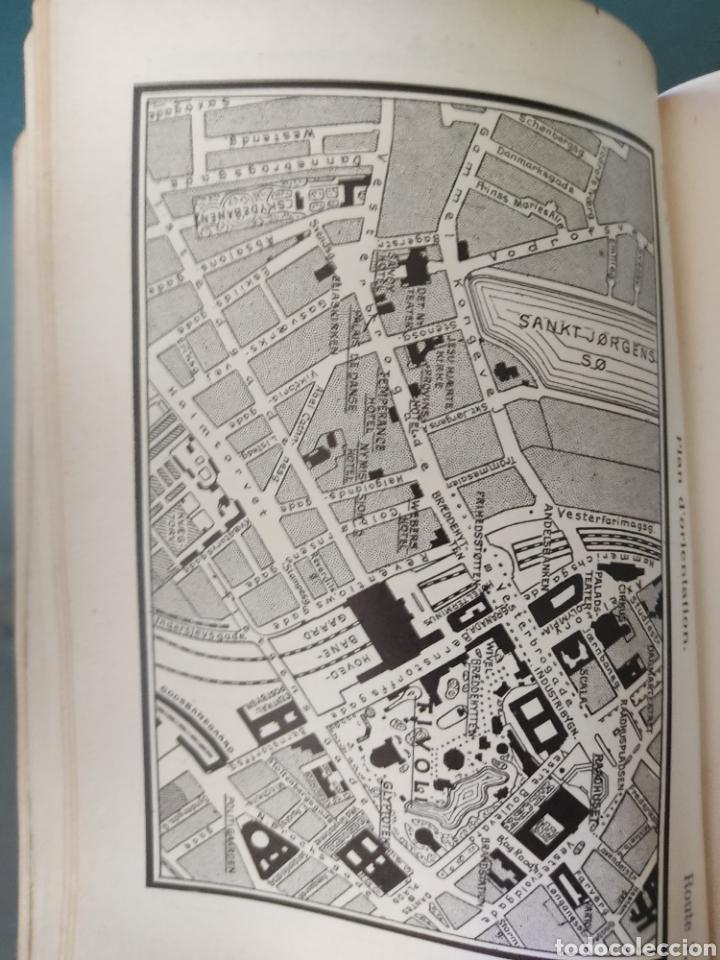 Libros antiguos: Copenhague et ses environs - Foto 11 - 274737463