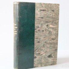 Livres anciens: 1928 / EL TURISMO EN LA PROVINCIA DE MADRID POR ANTONIO CANTO. Lote 275455358