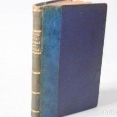 Livres anciens: 1912 / POR TIERRAS DE AVILA,IMPRESIONES DE VIAJE / LEON ROCH. Lote 275729483