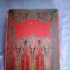 Libros antiguos: UNE FAMILLE FRANCAISE A MADAGASCAR EUGENE PARES LIB.NATIONALE 30 GRAV-. Lote 275899208