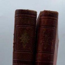 Libros antiguos: EUROPA PINTORESCA. 2 TOMOS. COMPLETA. MONTANER Y SIMON, EDITORES. BARCELONA, 1882.. Lote 276431758