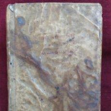 Libros antiguos: 1773. VIAGE DE ESPAÑA. PEDRO ANTONIO DE LA PUENTE.. Lote 276496598
