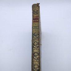 Livres anciens: LOS VIAJES DE ENRIQUE WANTON TOMO 2 AÑO 1778. Lote 276572888