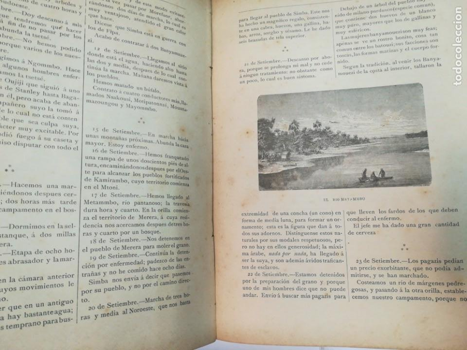Libros antiguos: VV.AA Novisima Geografia Universal Tomo IV SA4757 - Foto 2 - 276998748