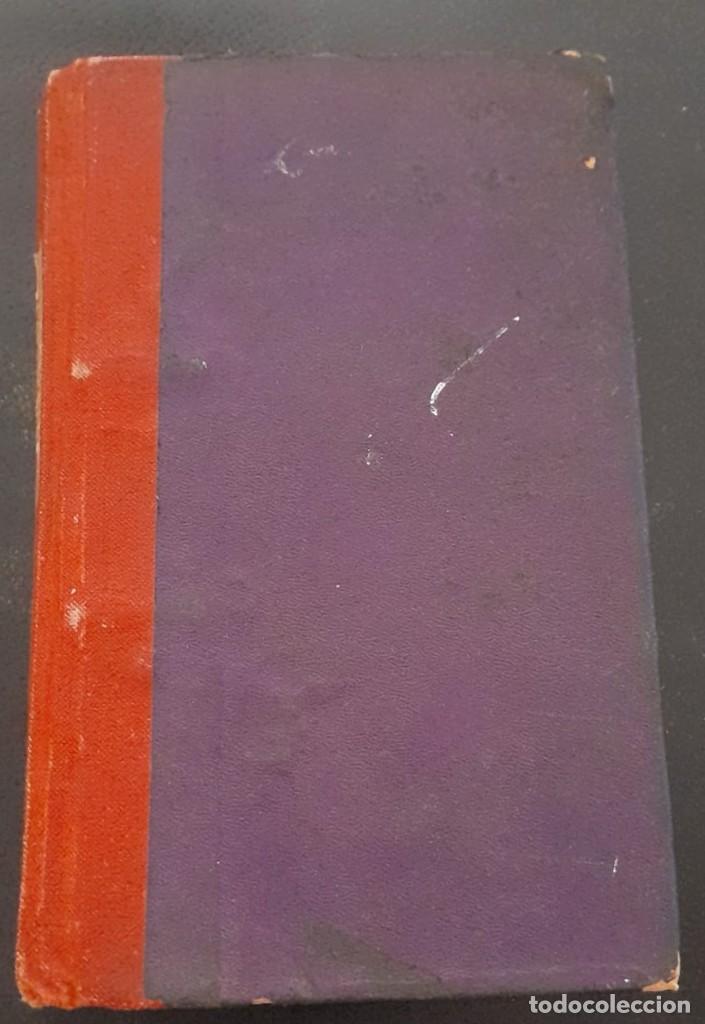 Libros antiguos: GUÍA ILUSTRADA DEL TOURISTA EN CÁDIZ, DE 1906 - Foto 2 - 277071998