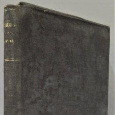 Libros antiguos: 1912.- GUIA DE LA PROVINCIA DE SANTANDER POR UN CURIOSO. Lote 277077548