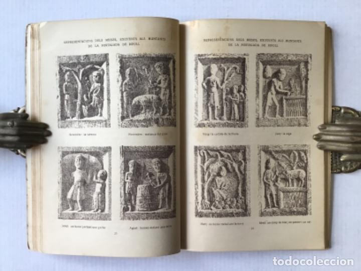 Libros antiguos: MONOGRAFIA DE SANTA MARIA DE RIPOLL. - DANÉS I VERNEDAS, Joan. - Foto 4 - 123180244
