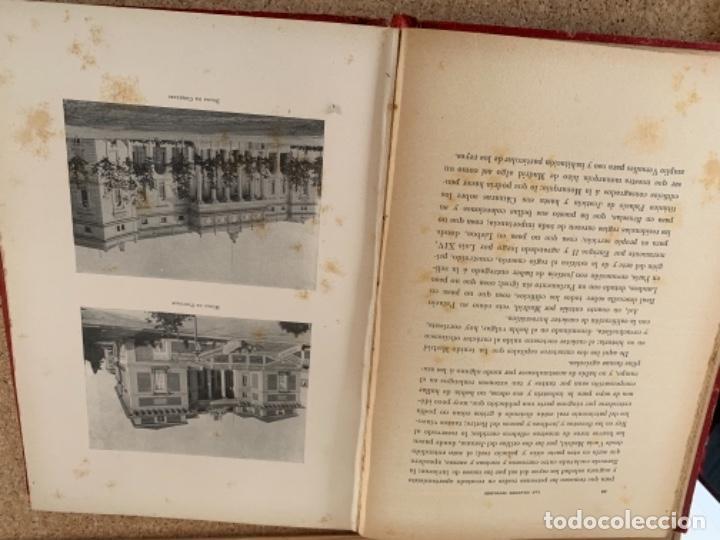 Libros antiguos: Las grandes ciudades, Roma, Madrid, Lisboa, Atenas, Tokio (CAJ, 4) - Foto 4 - 278880263