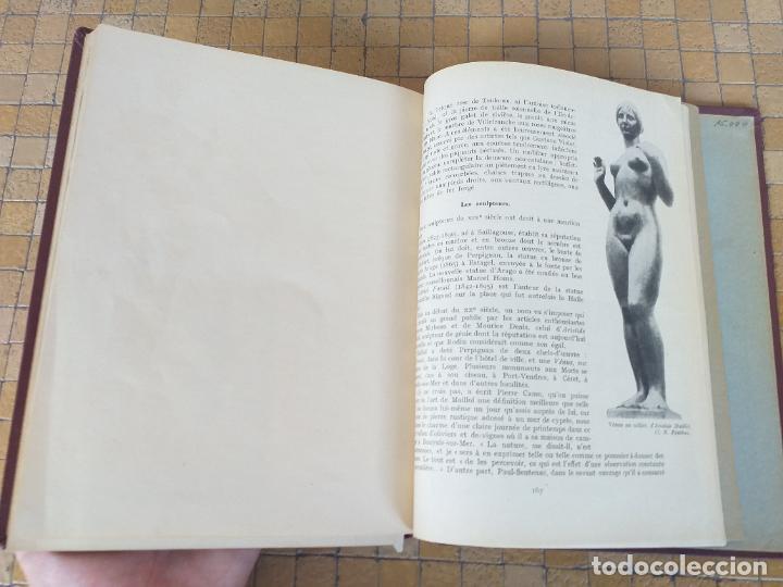 Libros antiguos: VISAGES DU ROUSSILLON ANDRE MAREZ DURLIAT HORIZONS DE FRANCE 1952 - LIBRERIA FRANCESA - Foto 9 - 280136598