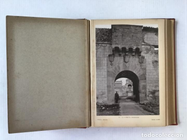 Libros antiguos: ÁLBUM DE POBLET. - MASSÓ, Antoni. - Foto 4 - 286639838