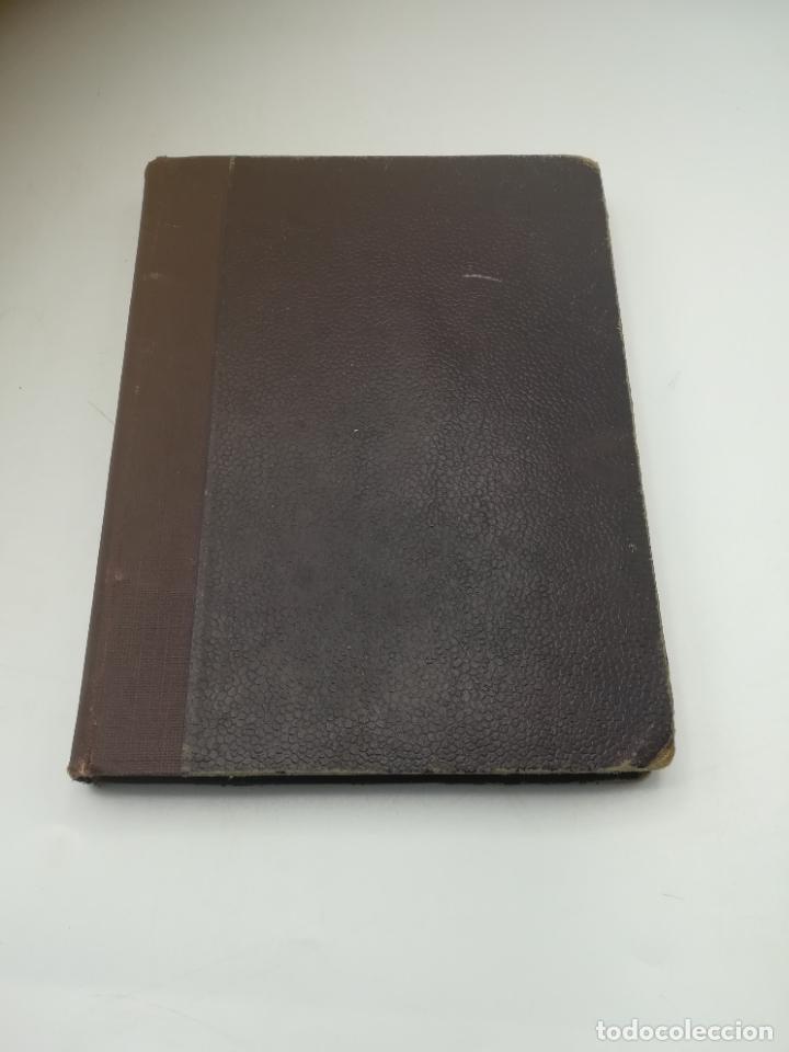 Libros antiguos: GEOGRAFIA UNIVERSAL. 2º CURSO BACHILLERATO. ED HECHOS Y DICHOS. ZARAGOZA. 2º ED. SUBRAYADOS. VER - Foto 11 - 288903098