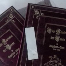 Libros antiguos: MAGALLANES EL CANO 1519-22 . DE LA SERIE A 750. Lote 293973783