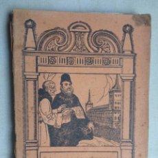 Libros antiguos: EL MONASTERIO DEL ESCORIAL.-839. Lote 296016733