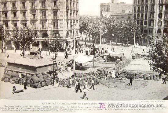 Libros antiguos: 1936 - RARO - Guerra Civil Española - NATIONAL GEOGRAPHIC - Foto 4 - 17022537