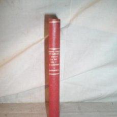 Libros antiguos: 0215- LA NIT DEL 6 D'OCTUBRE A BARCELONA. EDIT.EMPORIUM.1935. J. COSTA I DEU, MODEST SABATE. Lote 18871516