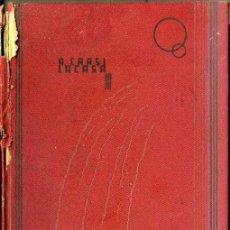 Libros antiguos: CARSÍ LACASA : LOS REGADÍOS EN CATALUÑA (MAUCCI, 1937) SELLO DEL COMISARIADO BATALLÓN DE RETAGUARDIA. Lote 35552397