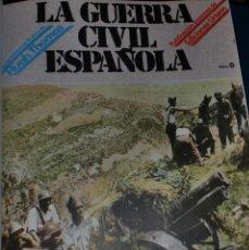 Libros antiguos: LA GUERRA CIVIL ESPAÑOLA. Lote 39397266