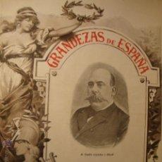 Libros antiguos: INTERESANTE LIBRO GRAN TAMAÑO REPUBLICA ESPAÑOLA. Lote 45375882