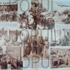 Libros antiguos: LE PATRIOTE ILLUSTRÉ. 1936. AGUSTI CENTELLES. GUERRA CIVIL. II REPUBLICA. ORIGINAL. Lote 46331005