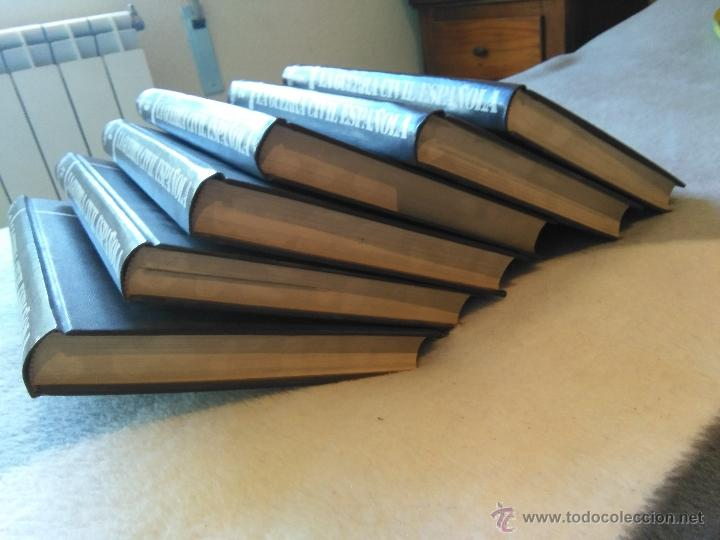 Libros antiguos: guerra civil española de hug thomas enciclopedia ediciones urbion - Foto 2 - 49204050