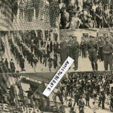 Libros antiguos: GUERRA CIVIL IRURZUN IRURTZUN REQUETE EN PEÑA DE ECHAURI BELZUNEGUI ZUFIA CORELLA PAMPLONA FASCISTA . Lote 152466862