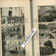 Libros antiguos: GUERRA CIVIL EN ZAMORA PALENCIA TRUJILLO ALCANTARA VILLAMESIAS PUENTE DE ALCANTARA BROZAS CADALSO . Lote 54307895