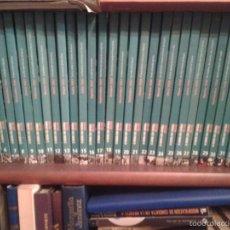 Libros antiguos: LA GUERRA CIVIL ESPAÑOLA, MES A MES -36 TOMOS-. Lote 105042866