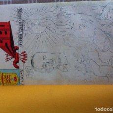 Libros antiguos: LIBRO ANTIGUO DE LA FALANGE. Lote 67955913