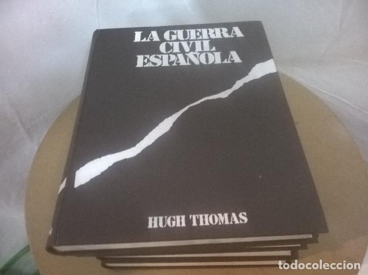 GUERRA CIVIL ESPAÑOLA (Libros antiguos (hasta 1936), raros y curiosos - Historia - Guerra Civil Española)