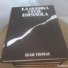 Libros antiguos: GUERRA CIVIL ESPAÑOLA. Lote 69084365