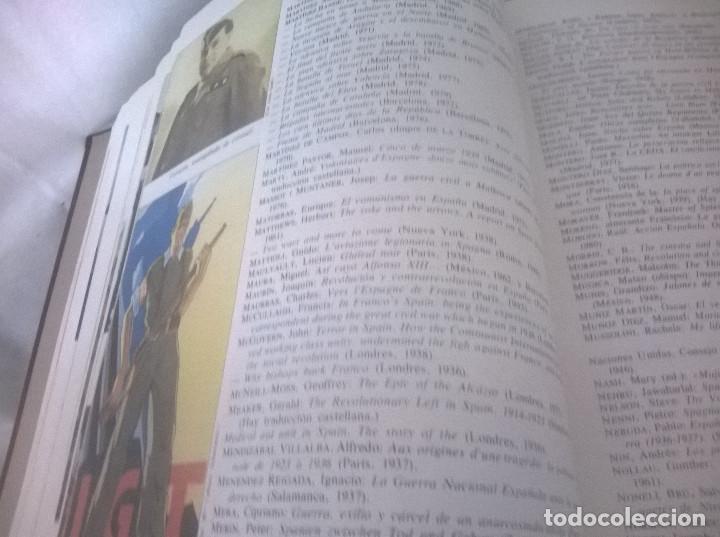 Libros antiguos: Guerra civil española - Foto 2 - 69084365