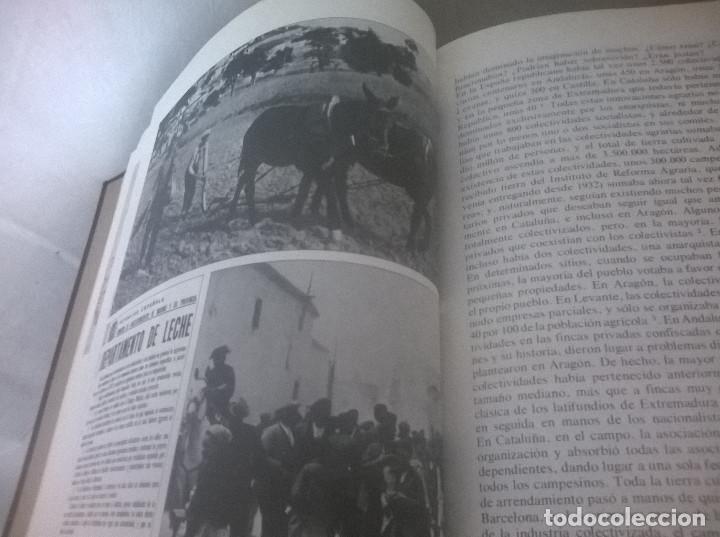 Libros antiguos: Guerra civil española - Foto 5 - 69084365