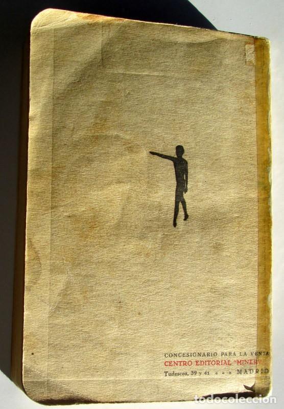 Libros antiguos: AL SEVICIO DE LA REPUBLICA.- A.LERROUX - Foto 3 - 71235887