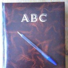 Libros antiguos: LIBRO LA VIDA DE FRANCO COMPLETO.ABC COLECCION COMPLETA ENCUADERNADA CON UN TOTAL DE 827 PAGINAS PRO. Lote 91621265