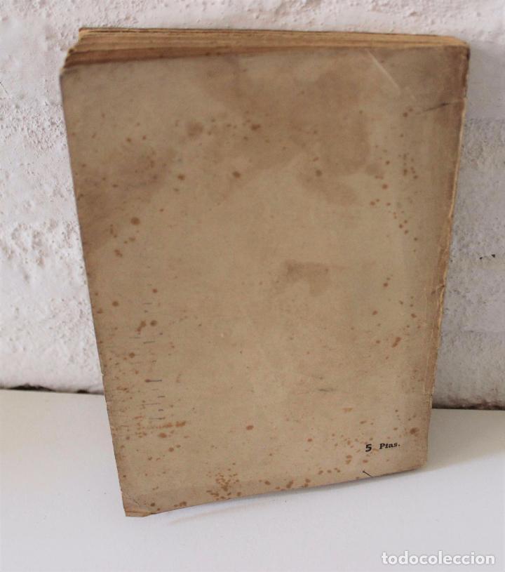 Libros antiguos: Espionaje en España. Max Rieger. Prefacio de José Bergamin. 1938. (Guerra Civil. POUM. Andreu Nin) - Foto 12 - 93682385
