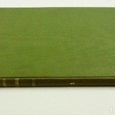 Libros antiguos: EULALIA REVISTA ESCOLAR, TOMO I, NÚMEROS DE ENERO A JUNIO DE 1933. 16X22CM. Lote 101977459